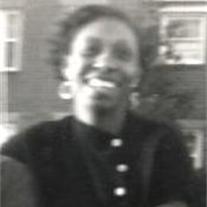 Mary Hemphill