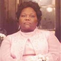 Henrietta Willis