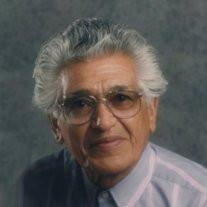 Phillip  Zamudio