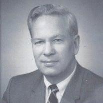 Mr Robert J.  Gaddy