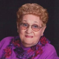 Elizabeth Jane Klevgard
