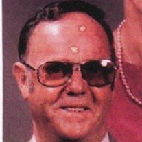 Herschell Vaughn Jones