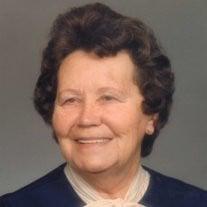 Catherine Barton Mims