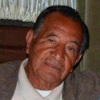 Alfred E. Acuna