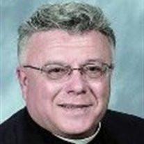 Rev. James T. Bartnik