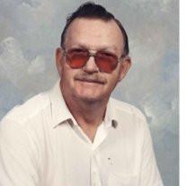 Ralph Eugene Fariss