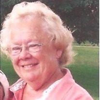 Patricia Catherine Jackson