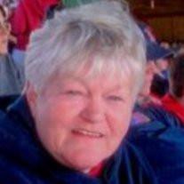 Mrs. Helen M. Lombardi