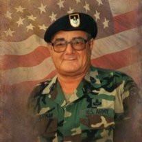 Jackson Merrill Hoffman Sr.
