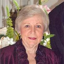 Sandra Orrell Walker