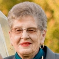 Mrs. Barbara A. Hoffert