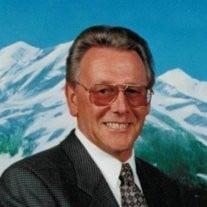 James  E. Everhart