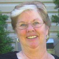 Mrs. Lynda Mae Keating