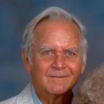 Richard Harold Keith