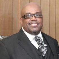 Pastor Clifford Williams