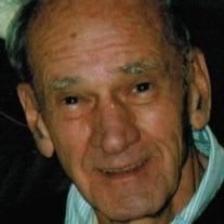 Richard M. Fahy