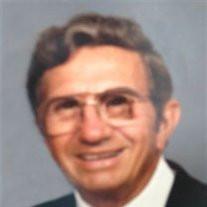 Harold Marcus Burt