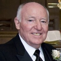 Mr. Michael Patrick McMonagle