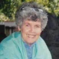 Grace Elaine McCune  Castleton