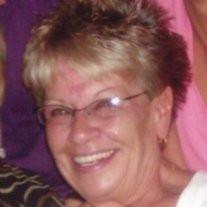 Diane J. Nation