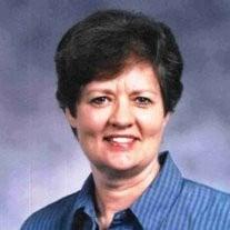 Miss  Linda Gail Steelman