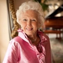 Mrs. Yvonne Seymour Simms