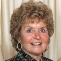 Mary  Irene Gavin