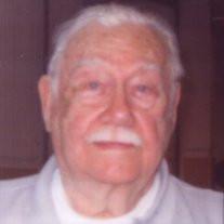 Earl W Matthews Sr.