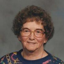 Julia Elizabeth Hess