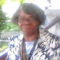 Shirley Ann Gamble