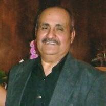 Jose  Salazar