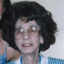 Frances C Sebloski