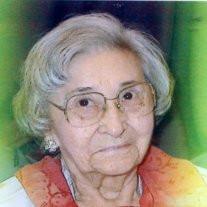 Della Peters