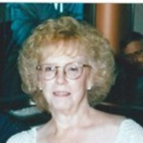 Mrs Maryjean Blough