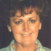 Mary Anne Grande