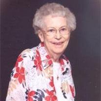 Dorothy Mae Richards Wilson