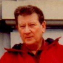 Delbert Schealler