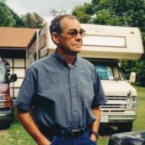 Gerald D. Lackey