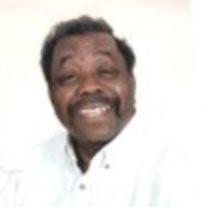 Arnold Ray Dalton Sr.