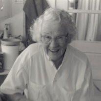 Hazel Brooks Edwards