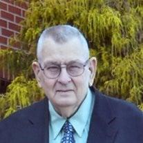 Ralph F. Hicks