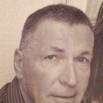Mark R. Scott