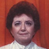Dorothy Elizabeth Divis