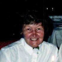 Muriel Garnett