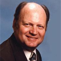 "Frederick Barney ""Rick"" Lanier Sr."