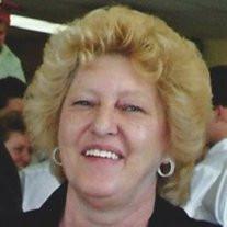 Theresa Ann Francis