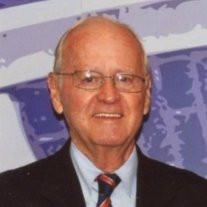 Dr. Harold Dean Patterson Sr.