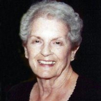 Betty McBrayer