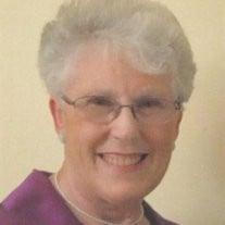 Pamela Margaret Rosamund Mason