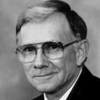 Mr.  Kenneth August Partin